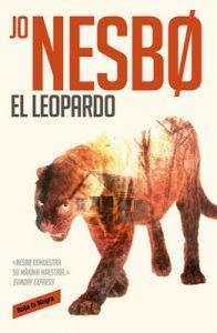 El leopardo (Harry Hole, 8) – Jo Nesbo [ePub & Kindle]