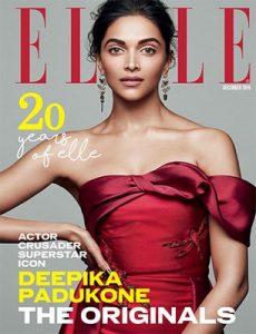 Elle India – December, 2016 [PDF]