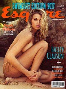 Esquire México – Diciembre, 2016 [PDF]