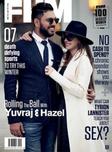 FHM India – December, 2016 – January, 2017 [PDF]