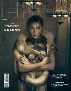 FHM Philippines – August 2016 [PDF]