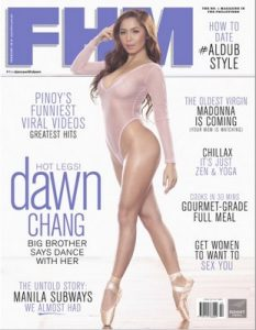FHM Philippines – February, 2016 [PDF]