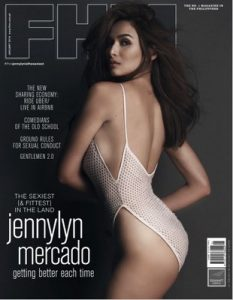FHM Philippines – January, 2016 [PDF]