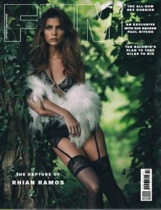 FHM Philippines – July, 2016 [PDF]