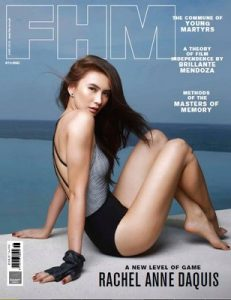 FHM Philippines – June, 2016 [PDF]