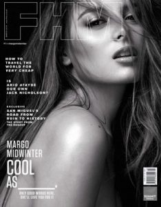 FHM Philippines – March, 2016 [PDF]