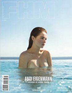 FHM Philippines – May, 2016 [PDF]