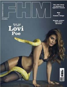 FHM Philippines – October 2016 [PDF]