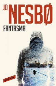 Fantasma (Harry Hole 9) – Jo Nesbo [ePub & Kindle]