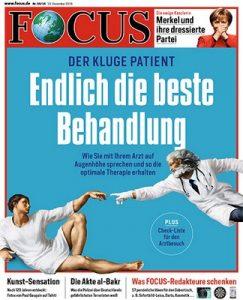 Focus Germany – 10 Dezember, 2016 [PDF]
