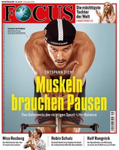 Focus Germany – 3 Dezember, 2016 [PDF]