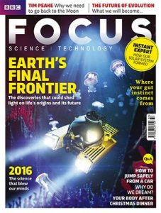 Focus UK – Christmas, 2016 [PDF]