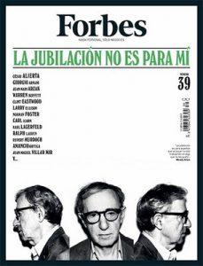 Forbes Spain – Diciembre, 2016 – Enero, 2017 [PDF]