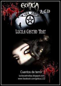 Gótica: Angeles de la Muerte – Lucila Castro Díaz [ePub & Kindle]