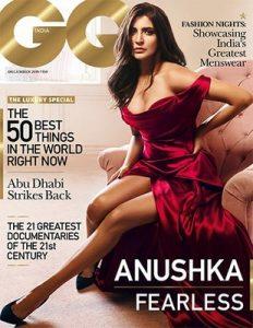 GQ India – December, 2016 [PDF]