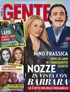 Gente Italia – 13 Dicembre, 2016 [PDF]
