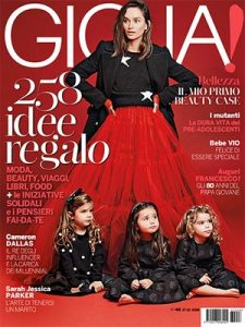 Gioia! Italia – 17 Dicembre, 2016 [PDF]