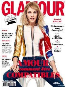 Glamour France – Avril, 2016 [PDF]