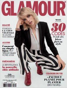 Glamour France – Decembre, 2016 [PDF]