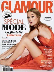 Glamour France – Fevrier, 2016 [PDF]