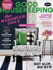 Good Housekeeping USA – January, 2017 [PDF]