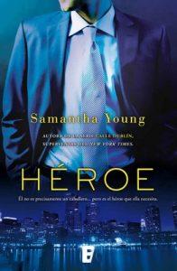 Héroe – Samantha Young [ePub & Kindle]