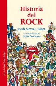 Historia del rock (Las Tres Edades / Nos Gusta Saber) – Jordi Sierra i Fabra [ePub & Kindle]
