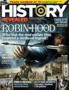 History Revealed UK – December, 2016 [PDF]