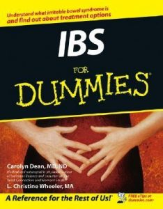 IBS for Dummies – Carolyn Dean, L. Christine Wheeler [PDF] [English]