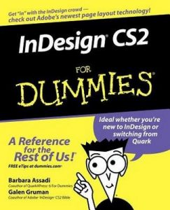 InDesign CS2 for Dummies – Barbara Assadi, Galen Gruman [PDF] [English]