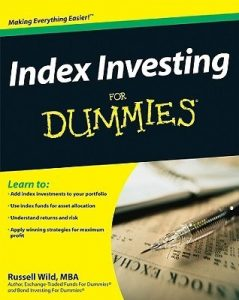 Index Investing for Dummies – Russell Wild [PDF] [English]