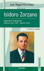 Isidoro Zorzano (Testimonios) – José Miguel Pero-Sanz [ePub & Kindle]