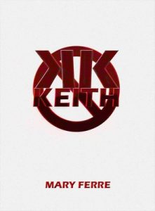 Keith – Mary Ferre [ePub & Kindle]