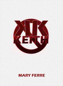 Keith – Mary Ferre [ePub & Kindle]