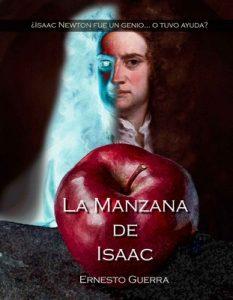 La Manzana de Isaac – Ernesto Guerra [ePub & Kindle]