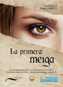 La Primera Meiga – Juan J. Prieto [ePub & Kindle]