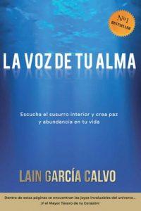 La Voz de tu Alma – Lain García Calvo [ePub & Kindle]