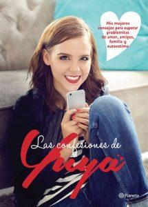 Las confesiones de Yuya: Mis mejores consejos para superar problemitas de amor, amigos, familia y autoestima – Yuya [ePub & Kindle]