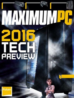 Maximum PC – January, 2016 [PDF]