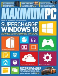 Maximum PC USA – September, 2016 [PDF]