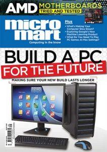 Micro Mart UK – 8 December, 2016 [PDF]