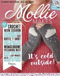 Mollie Makes UK – Issue 74, 2016 [PDF]