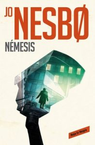 Némesis (Harry Hole 4) – Jo Nesbo [ePub & Kindle]