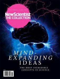 New Scientist The Collection UK – Mind-Expanding Ideas, 2016 [PDF]