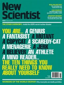 New Scientist UK – 10 December, 2016 [PDF]