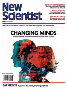 New Scientist UK – 3 December, 2016 [PDF]