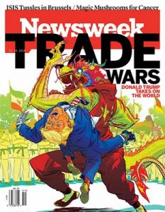Newsweek USA – 16 December, 2016 [PDF]