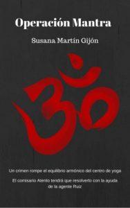 Operación Mantra – Susana Martín Gijón [ePub & Kindle]