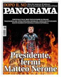 Panorama Italia – 14 Dicembre, 2016 [PDF]