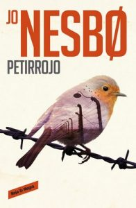 Petirrojo (Harry Hole 3) – Jo Nesbo [ePub & Kindle]